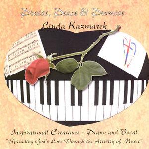 Linda Kazmarek 歌手頭像
