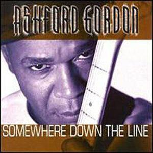 Ashford Gordon 歌手頭像