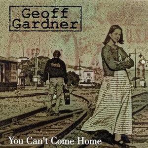 Geoff Gardner 歌手頭像