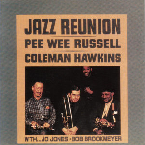 Pee Wee Russell / Coleman Hawkins 歌手頭像