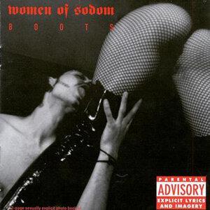 Women of Sodom 歌手頭像