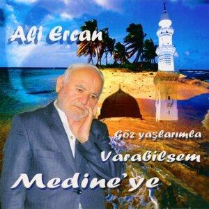 Ali Ercan