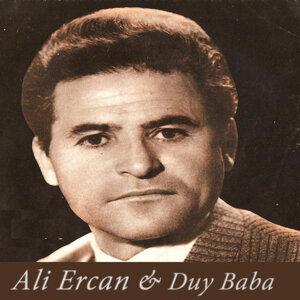 Ali Ercan 歌手頭像