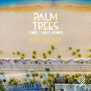 Palm Trees, MdL, Abi F Jones