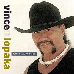 Vince Lopaka 歌手頭像