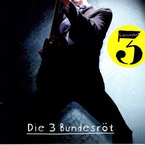 Die 3 Budesrot