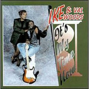 Ike & Val Woods 歌手頭像