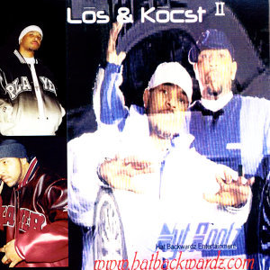 LOS and KOCST