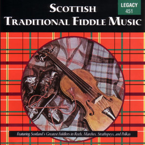 Scottish Fiddlers' Group