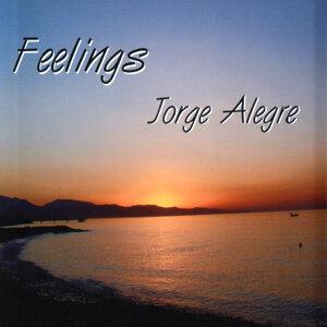 Jorge Alegre 歌手頭像