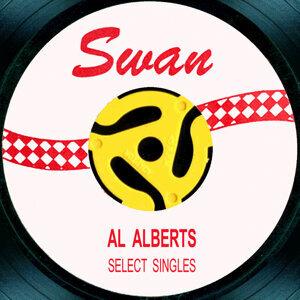 Al Alberts 歌手頭像