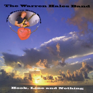 The Warren Hales Band 歌手頭像
