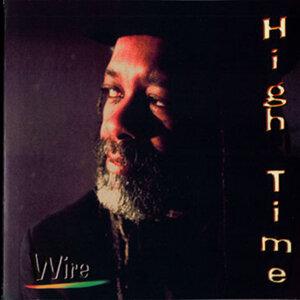 Wire- Winston Clarke 歌手頭像