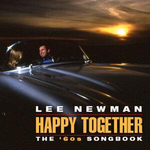 Lee Newman 歌手頭像