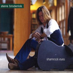 Steve Broderick 歌手頭像