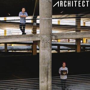 Architect 歌手頭像
