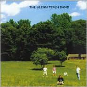 The Glenn Perch Band 歌手頭像