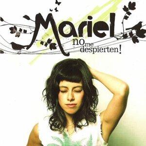 Mariel 歌手頭像