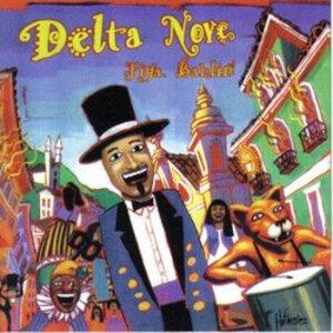 Delta Nove 歌手頭像