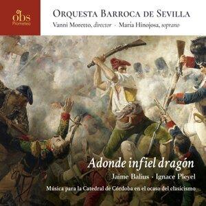Orquesta Barroca de Sevilla 歌手頭像
