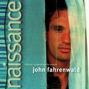 John Fahrenwald