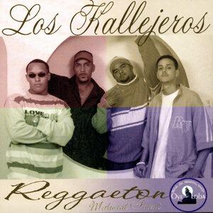 Los Kallejeros 歌手頭像