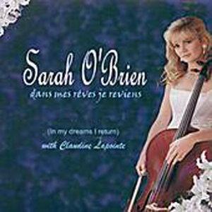 Sarah O'Brien 歌手頭像