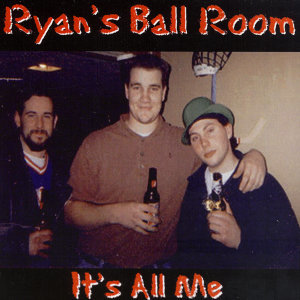 Ryan's Ball Room 歌手頭像