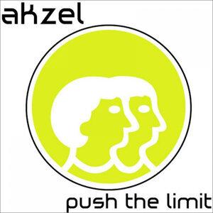 Akzel 歌手頭像