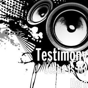 Testimony 歌手頭像