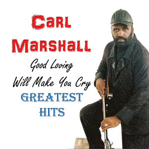 Carl Marshall 歌手頭像