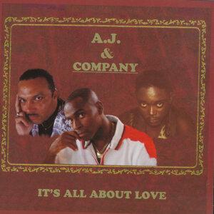 AJ and Company 歌手頭像