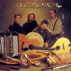 Alboka 歌手頭像