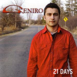 Geniro 歌手頭像