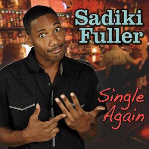 Sadiki Fuller 歌手頭像