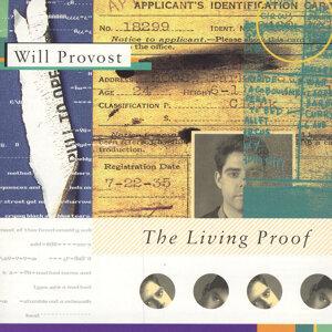 Will Provost 歌手頭像