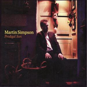 Martin Simpson 歌手頭像