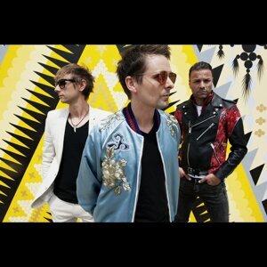 Muse (謬思合唱團) 歌手頭像