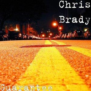 Chris Brady 歌手頭像