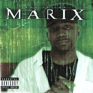 Tha Marix 歌手頭像