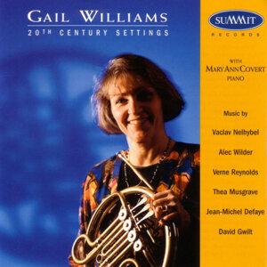 Gail Williams 歌手頭像