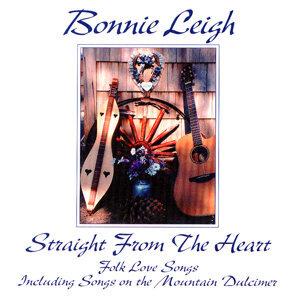 Bonnie Leigh 歌手頭像