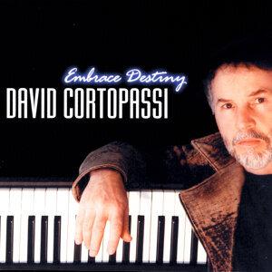 David Cortopassi 歌手頭像