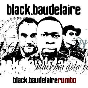 Black Baudelaire 歌手頭像