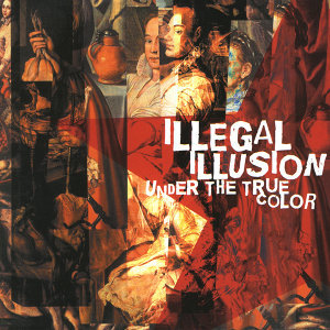 Illegal Illusion 歌手頭像