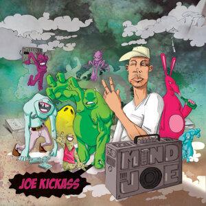 Joe Kickass 歌手頭像