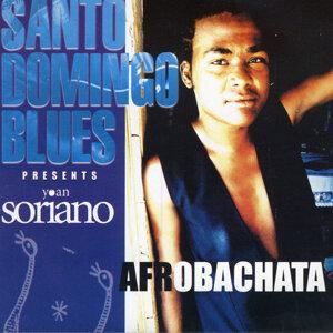 Yoan Soriano 歌手頭像