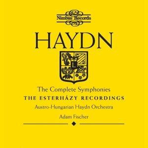 Austro-Hungarian Haydn Orchestra 歌手頭像
