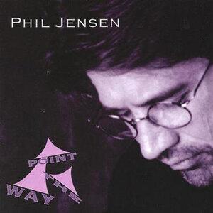 Phil Jensen 歌手頭像