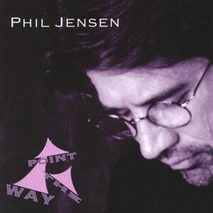 Phil Jensen